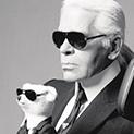 潮流从来由自己掌控 成就不一样的奢华 Karl Lagerfeld Fendi Casa