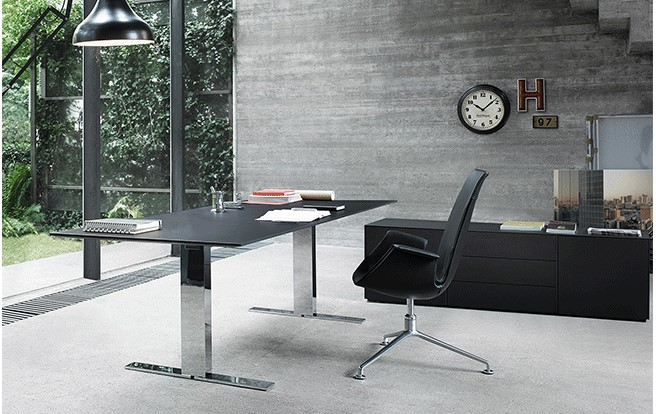大班椅电脑餐椅  矮背高档酒店别墅会客洽谈椅 个性设计家具设计网