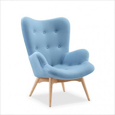 Grant Featherston Contour Chair花瓣 全屋整装家具定制家居设计