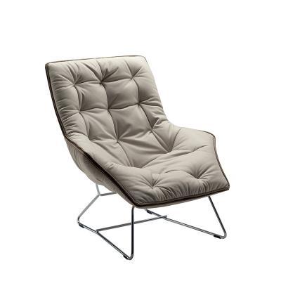 玛莎拉蒂休闲躺椅Zanotta maserati Grandtour Lounge Chair面料可定制