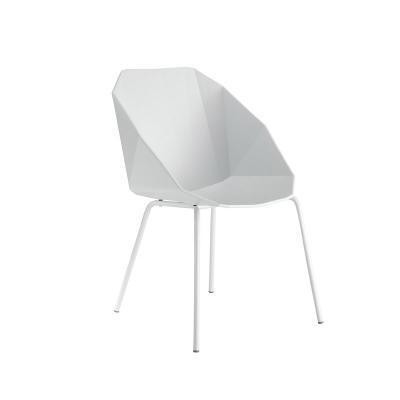 新款北欧餐椅ROCHER Chair创意欧式办公椅休闲时尚咖啡厅餐饮椅子