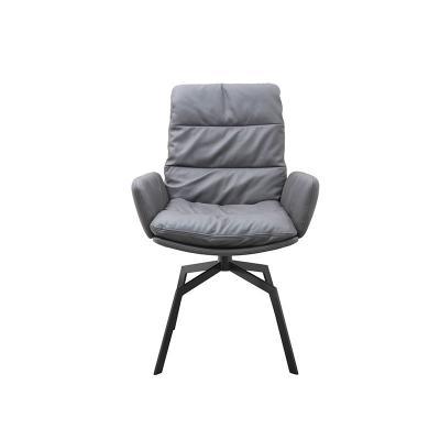 新款布艺北欧创意椅Arva chair with legs个性时尚休闲椅餐椅电脑办公椅