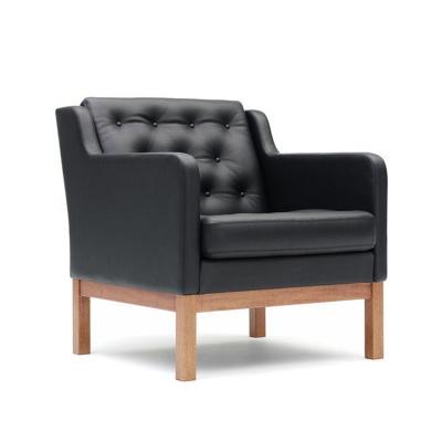 中式 单人双人椅子 Design Erik Ole Jorgensen 北欧现代沙发规格颜色面料可定制