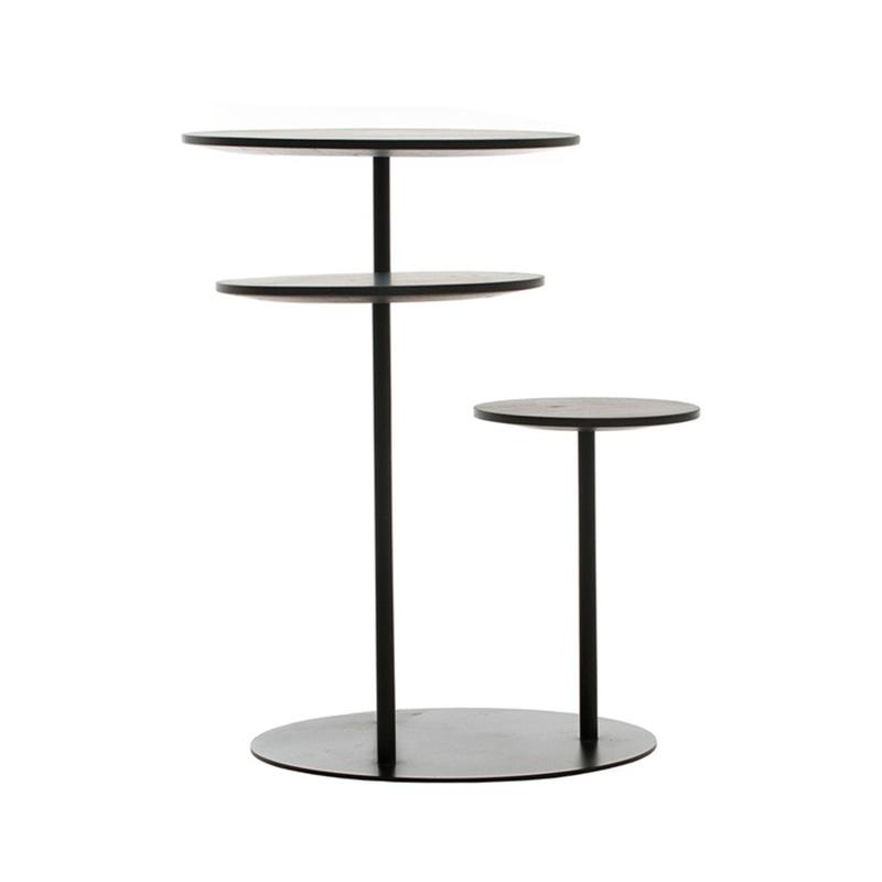 五金保利方茶几poly side table 北欧现代设计茶几 小户型 会客室茶几