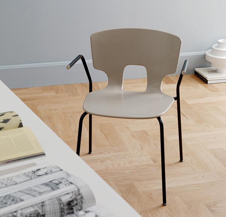 艾瑞克 设计师办公椅Erice欧洲设计时尚简洁会议椅休闲椅餐椅