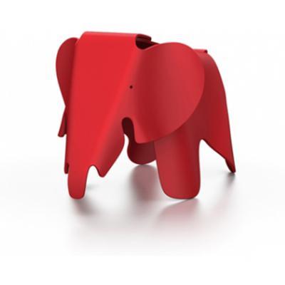 瑞士經典收藏兒童大象椅 多色選小孩卡通塑料儿童创意玩具
