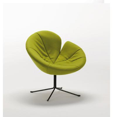 香菇磨菇椅One Flo设计师酒店西餐厅咖啡馆休闲洽谈椅办公样板房