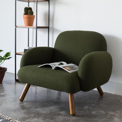 土豆椅休闲沙发Ptto Cir布艺简约北欧创意设计师会谈椅日式风
