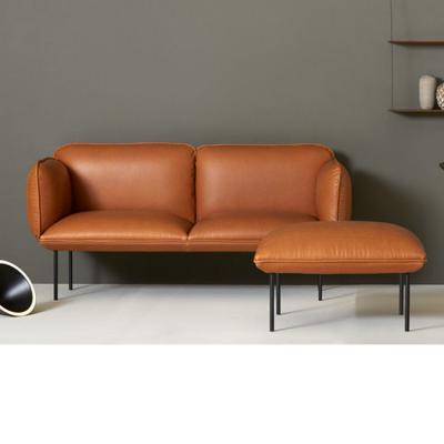 北欧设计师沙发 双人单人 样板房酒店会所售楼处餐厅家居休闲会所设计