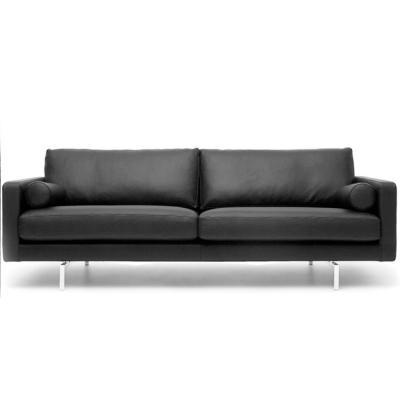 lite 2 seat sofa 北欧布艺沙发时尚简约小户型客厅沙发靠背沙发