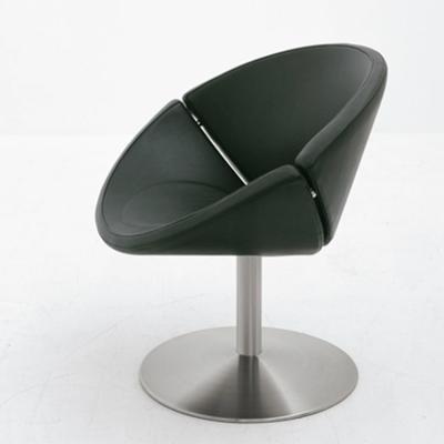 Apollo chair阿波罗休闲椅办公椅样板房设计师会客洽谈商用家居椅