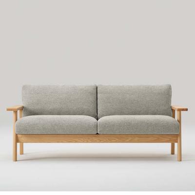 bruno sofa 布鲁诺沙发北欧风格简约三人布沙发小户型单人沙发椅