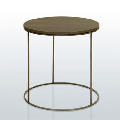 简约现代圆茶几 沙发小茶几 卧室床头圆桌子 边几角几 咖啡桌