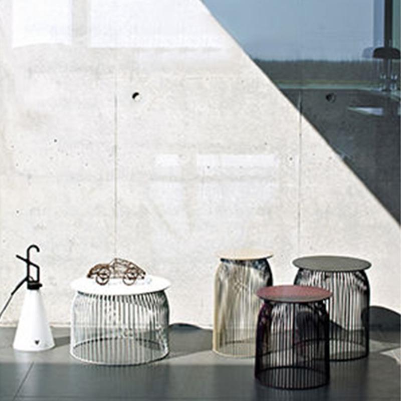 TURI TURI TABLES北欧现代茶几 金属茶几 客厅茶几边几 沙发边几