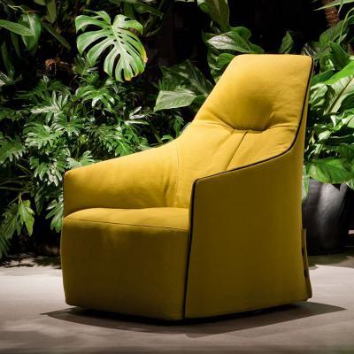 吉恩·马利·马索圣塔莫妮卡休闲椅Santa Monica Lounge chair 样板房家具Jean Marie Massaud