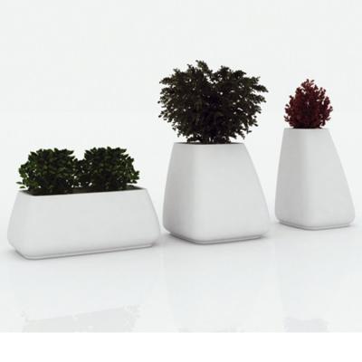 MOMA Vase Vondom Pot组合花盆 时尚花盆 Mona Planter 温顿花瓶