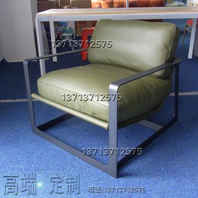 实物铁制/不锈钢护门椅模框架沙发椅家具定制颜色规格面料均可定制
