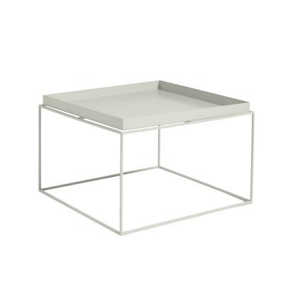 丹麦HAY茶几Tray Table铁制线框茶几组合茶几小桌床头柜现货