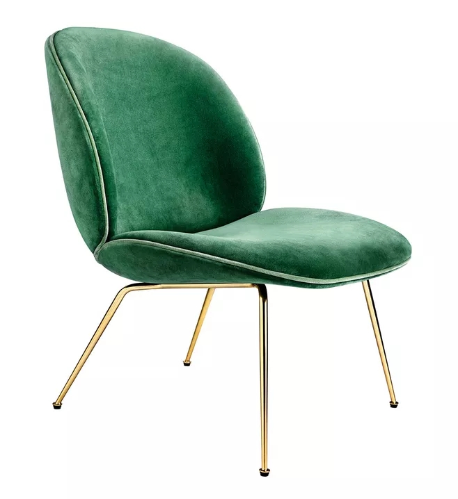 金色黑色休闲椅 时尚创意商务洽谈椅大款 全球高端家具定制
