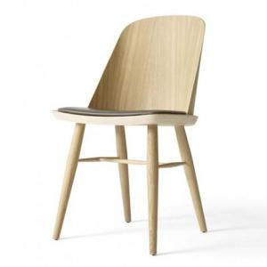 挪威坐垫单椅Synnes  Falke Svatun 北欧HAY餐椅