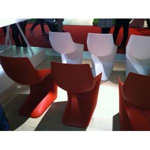 玻璃钢椅子 Pulp 單椅 Christophe Pillet 與 Kristalia  Kristalia