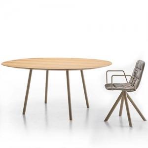 Maarten 圓桌 西班牙設計師 Victor Carrasco