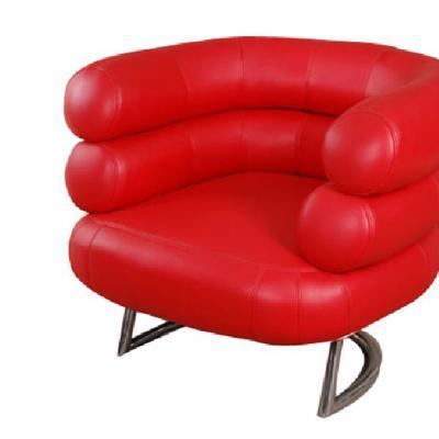 不锈钢烤漆电镀玫瑰金香槟金 美容女性必比登椅沙发休闲椅艾琳盖瑞
