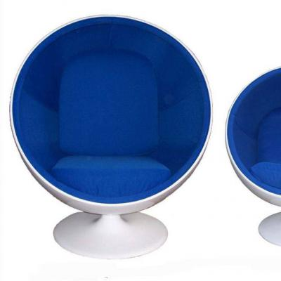 Ball儿童版Chair游乐场For地产商场Kids球椅Eero Aarnio阿尼奥