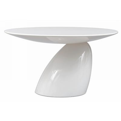 蘑菇大Parabel玻璃钢艺术Dining Table 餐桌台Eero Aarnio地产画展