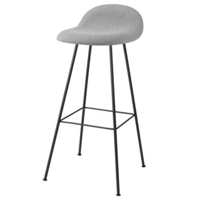 吧椅咖啡厅吧凳 时尚创意高吧椅 Gubi 酒店KTV33F Barstool