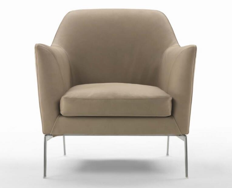 FLEXFORM 椅 Luce Antonio Citterio 2015 地产样品房 家用商用家具设计