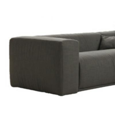 Poliform 沙发 Bolton 系列 地产样品房 家用商用家具设计