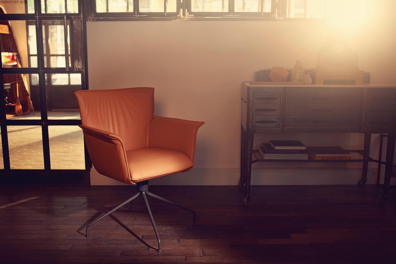 ROLF BENZ 椅 630 系列 全球高端家具定制 个性设计