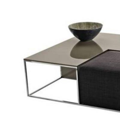 B&B(BEBITALIA) 茶几 AREA 系列 (beb italia) 全球高端家具定制 个性设计
