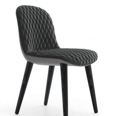 Poliform 椅 Mad Dining Chair 系列 chair 全球高端家具定制 个性设计