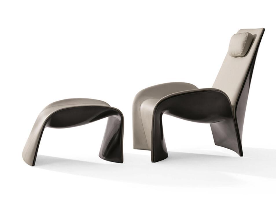 Giorgetti 扶手椅 沙发 EVA 系列 面料规格颜色可定制 高端家具