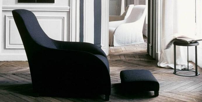 Maxalto 扶手椅 KALOS 系列 全球高端家具定制 个性设计