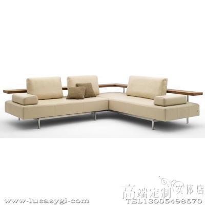 ROLFBENZ 沙发 Dono 6100 系列 地产样品房 家用商用家具设计
