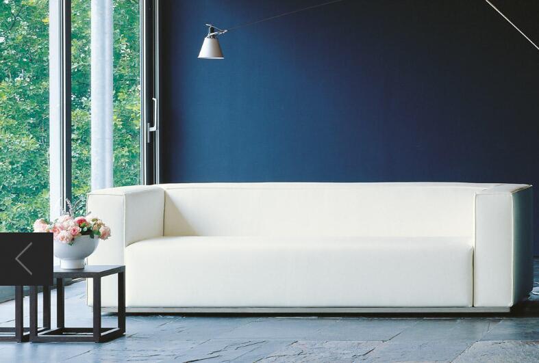 Cassina 沙发 180 BLOX 系列 地产样品房 家用商用家具设计