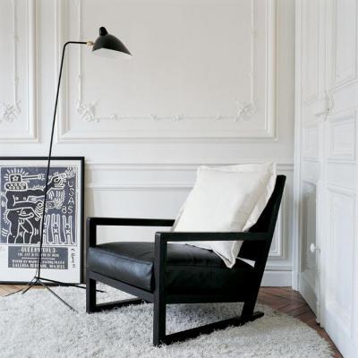 中式 MAXALTO 扶手椅 沙发 CLIO 系列 面料规格颜色可定制 高端家具
