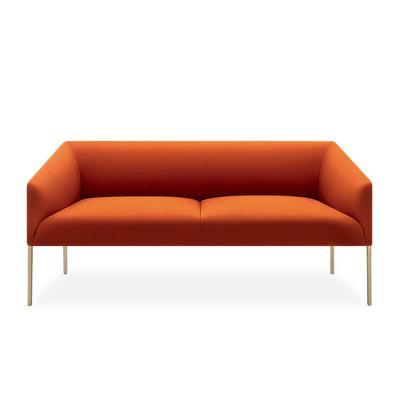 双人沙发seat sofa  萨里两座位沙发 北欧风格家设计 简约宜家定制