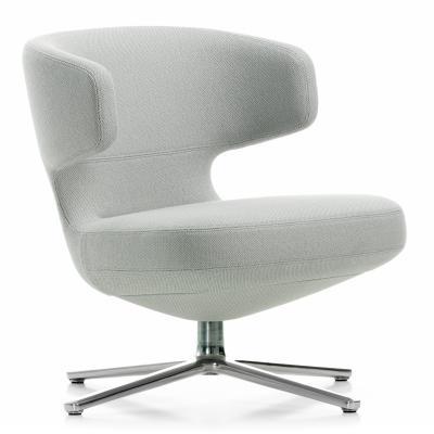 安东尼·奇特里奥petit repos lounge chair小回购躺椅伸手沙发椅 Antonio Citterio