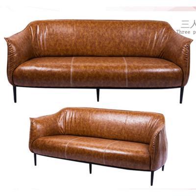 双人位 三人位沙发 Archibald sofa 吉恩·马利·马索 Jean Marie Massaud