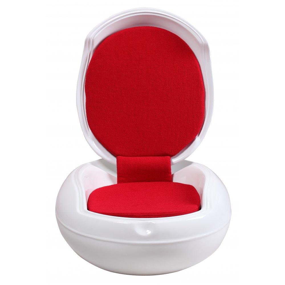 Peter匈牙利Ghyczy花园蛋椅Garden玻璃钢Egg Chair设计师椅娱乐椅