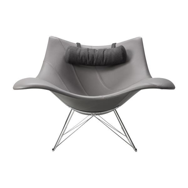 电视电影广告道具出租 宜家定制 客厅现代款摇椅复刻Stingray