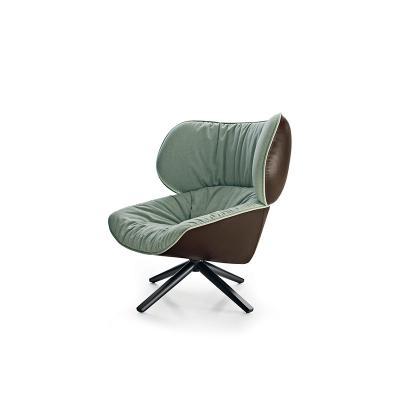 创意设计师家具懒人沙发椅 商务接待椅 大师家具设计网  全球高端家具定制