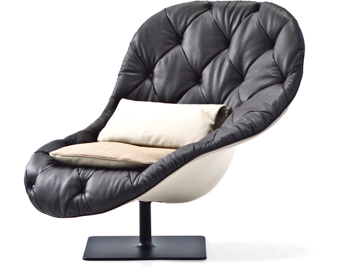 意大利 波西米亚高背椅休闲沙发椅  家具设计网 五金家具