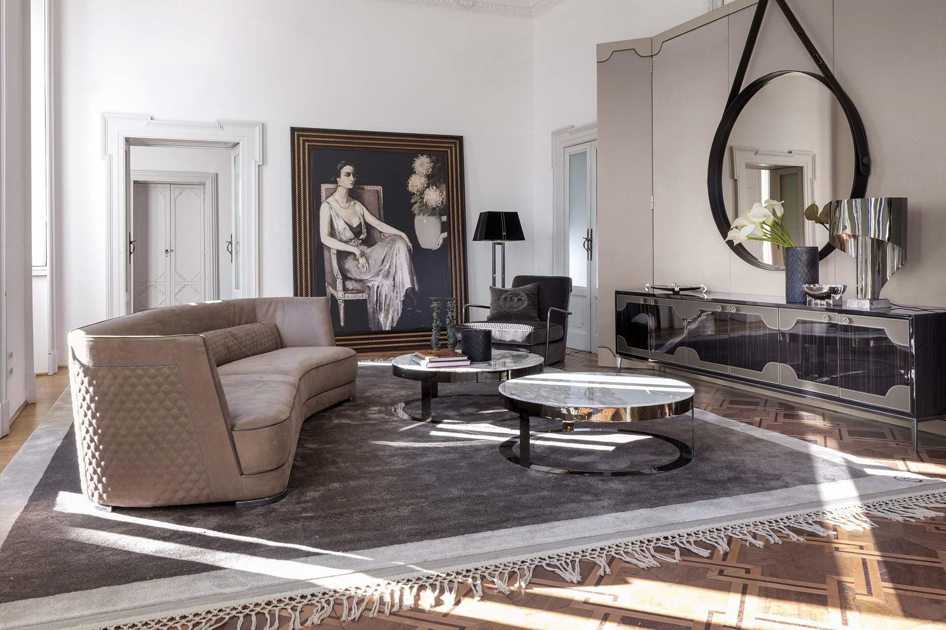个性设计家具设计网  系列 茶几 边几 咖啡桌  五金家具