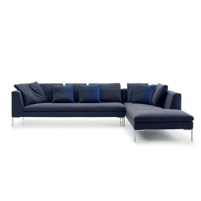 B&B Italia 意大利双人多人沙发  北欧欧美家具高端个性定制
