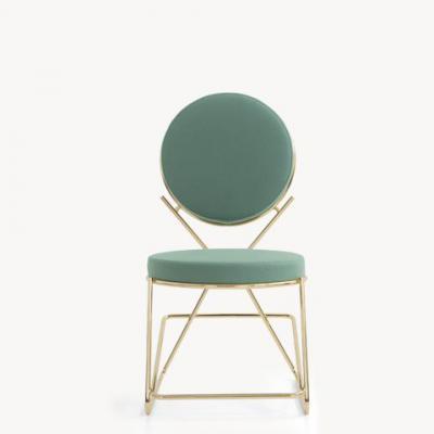 【Moroso】Double Zero 椅子  家具 个性设计最美家具设计网 五金家具